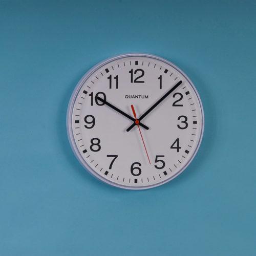 Office/Classroom-sized Wall Clock 2500