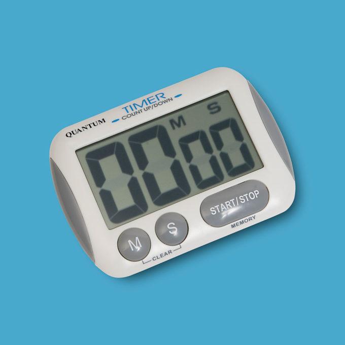 Large Display Timer 2870