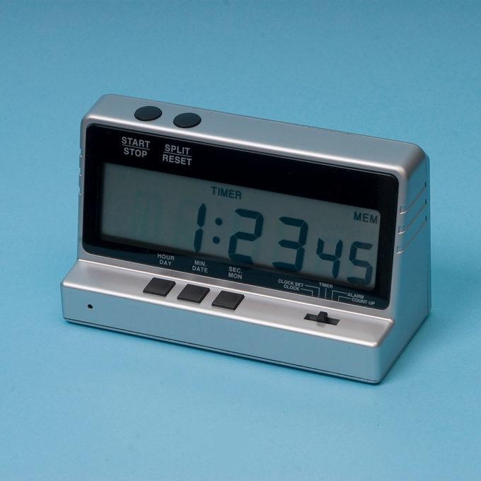 Stop Clock Countdown Timer Clock 5010