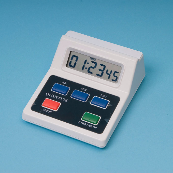 Scientific Timer 5501