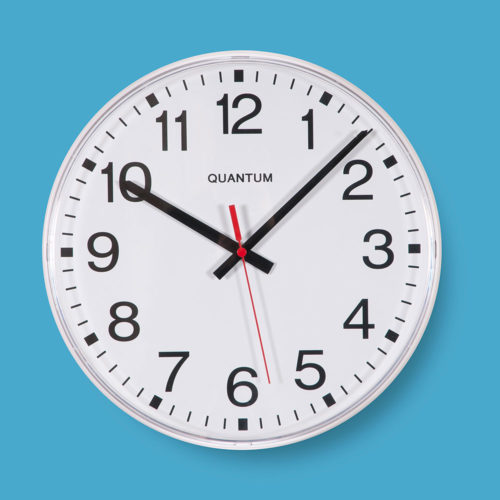 Analogue Clocks Ea Combs Limited Timing Solutions