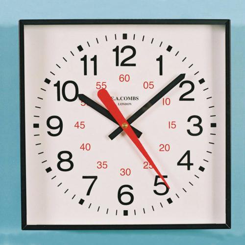 Sports Hall Clock C062