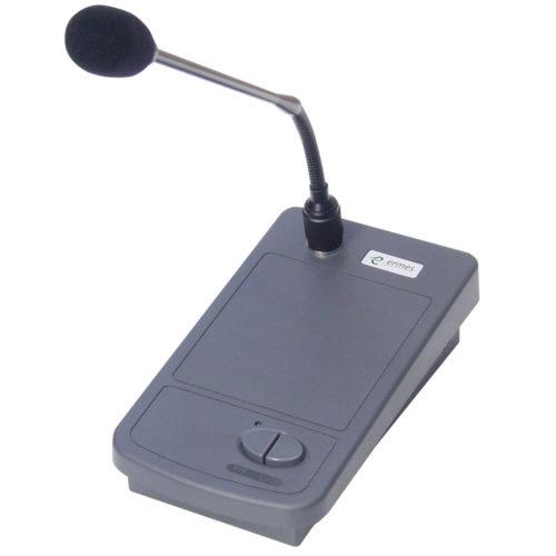 Gooseneck microphone SoundLAN-E.CM