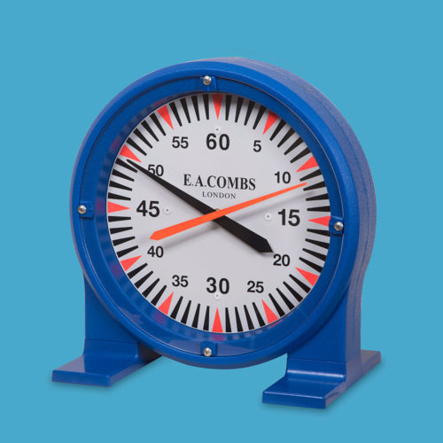 Poolside Pace Clock C077