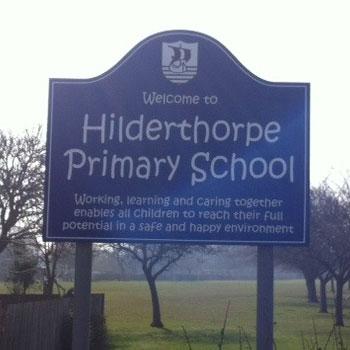 Hilderthorpe Primary
