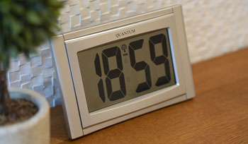 LED LCD Clocks